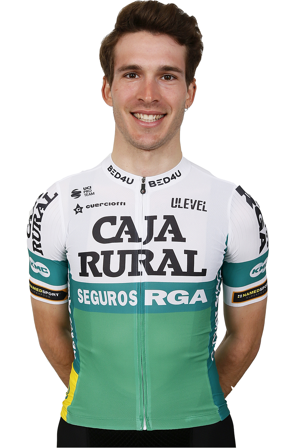 Nicolau Joel Caja Rural 2021