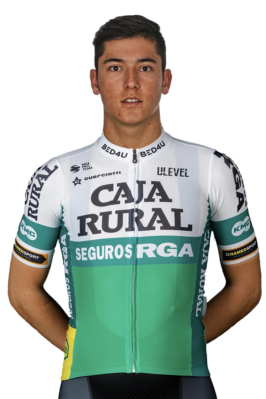Osorio Alejandro Caja Rural 2021