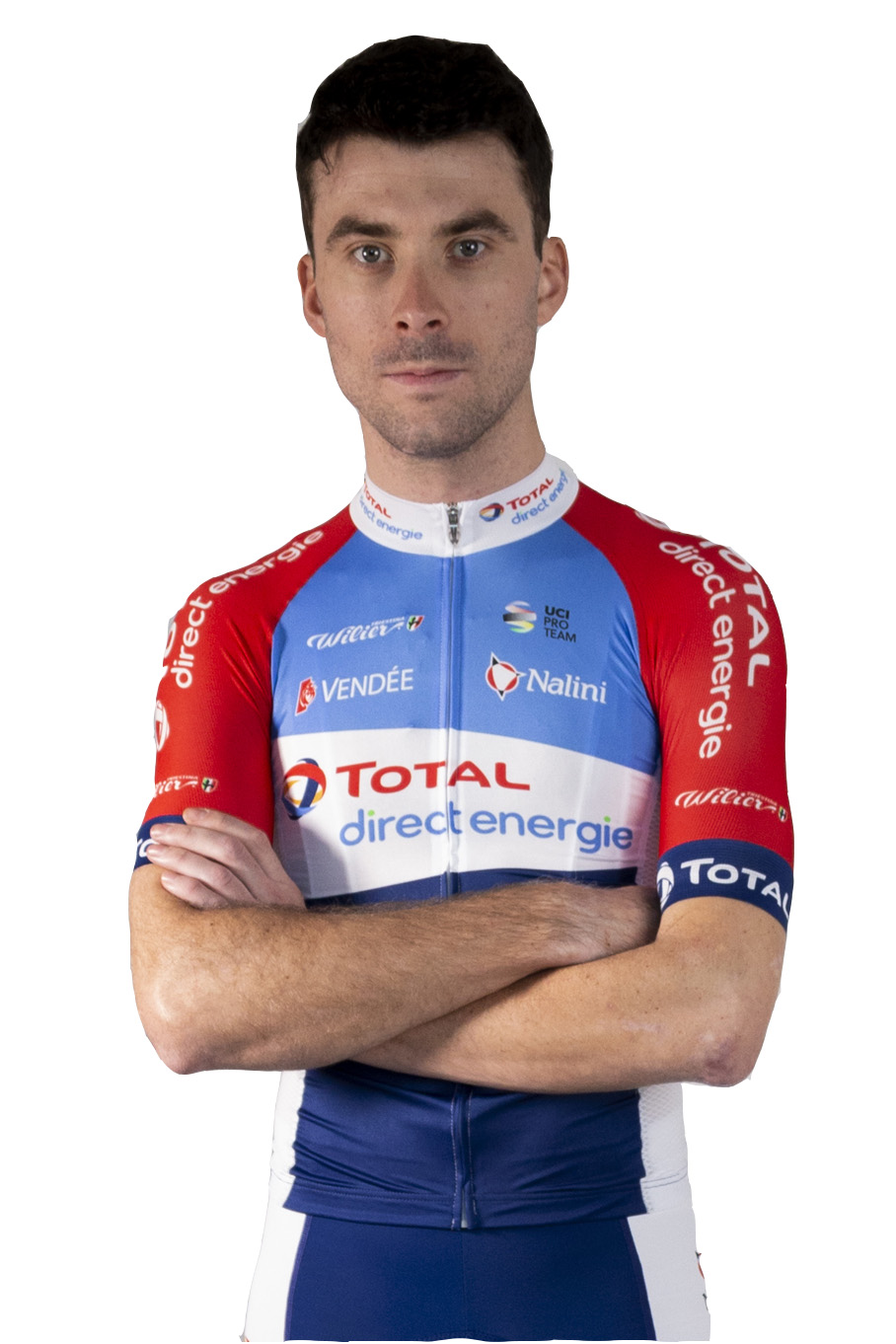 Pierre Roger Latour Total Direct Energie 2021