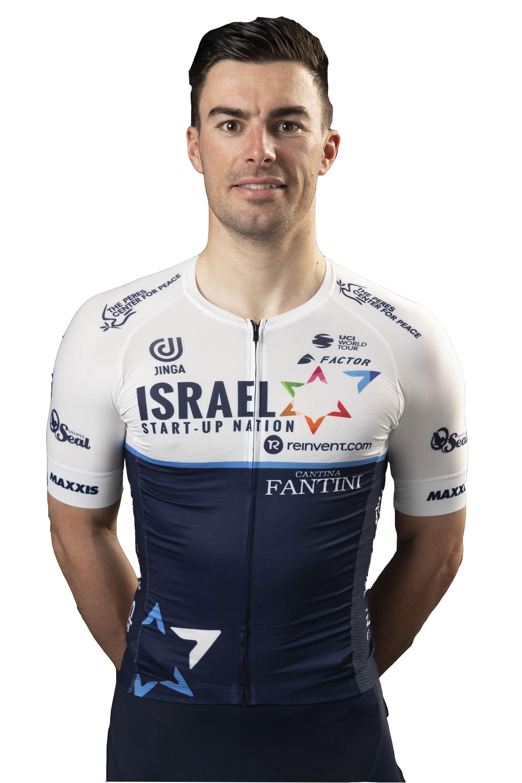 Rudy Barbier Israel 2021