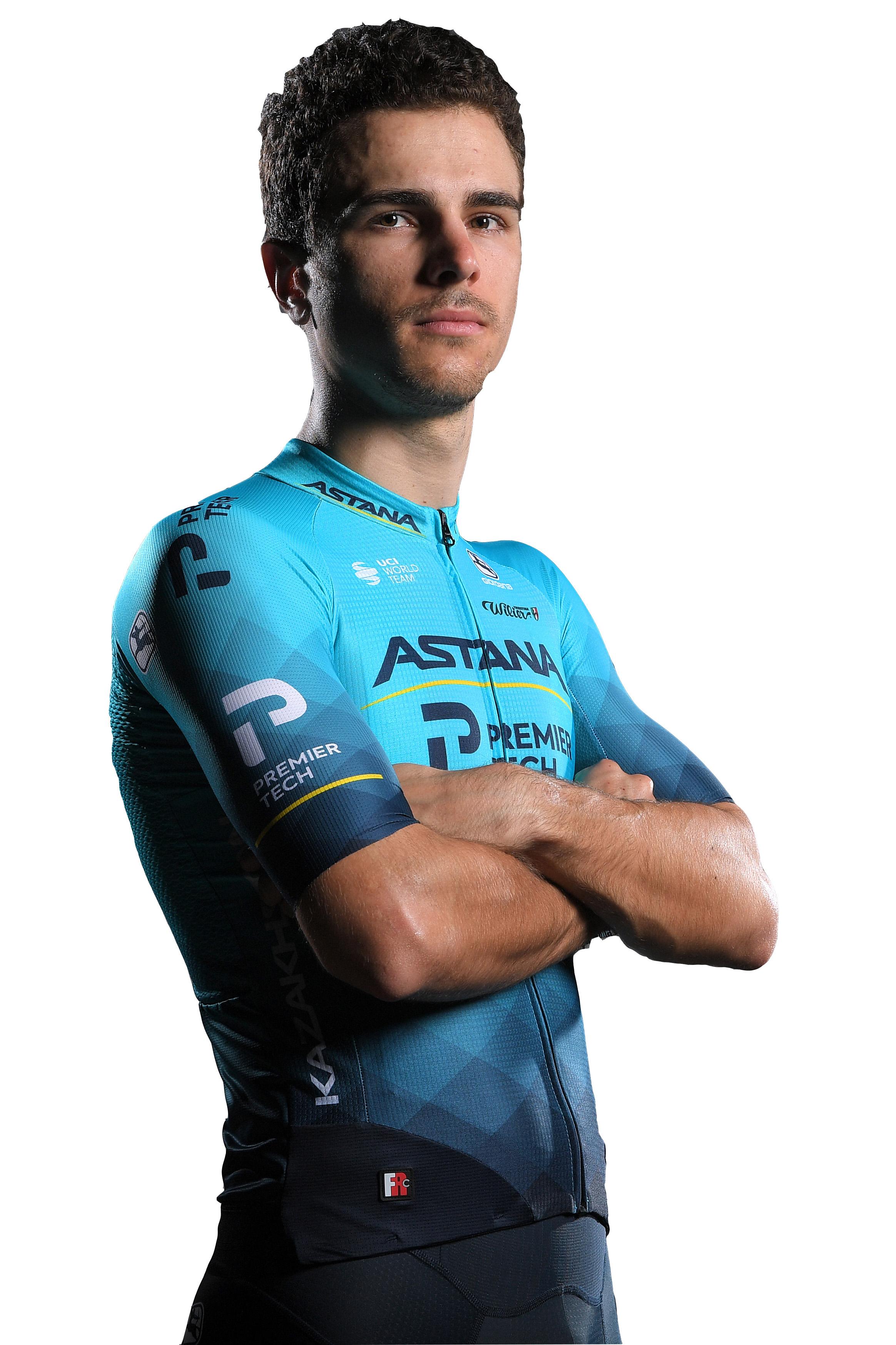 Samuele Battistella Astana Premier Tech 2021