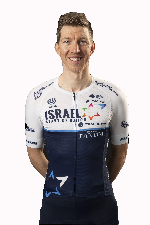 Sep Vanmarcke Israel 2021