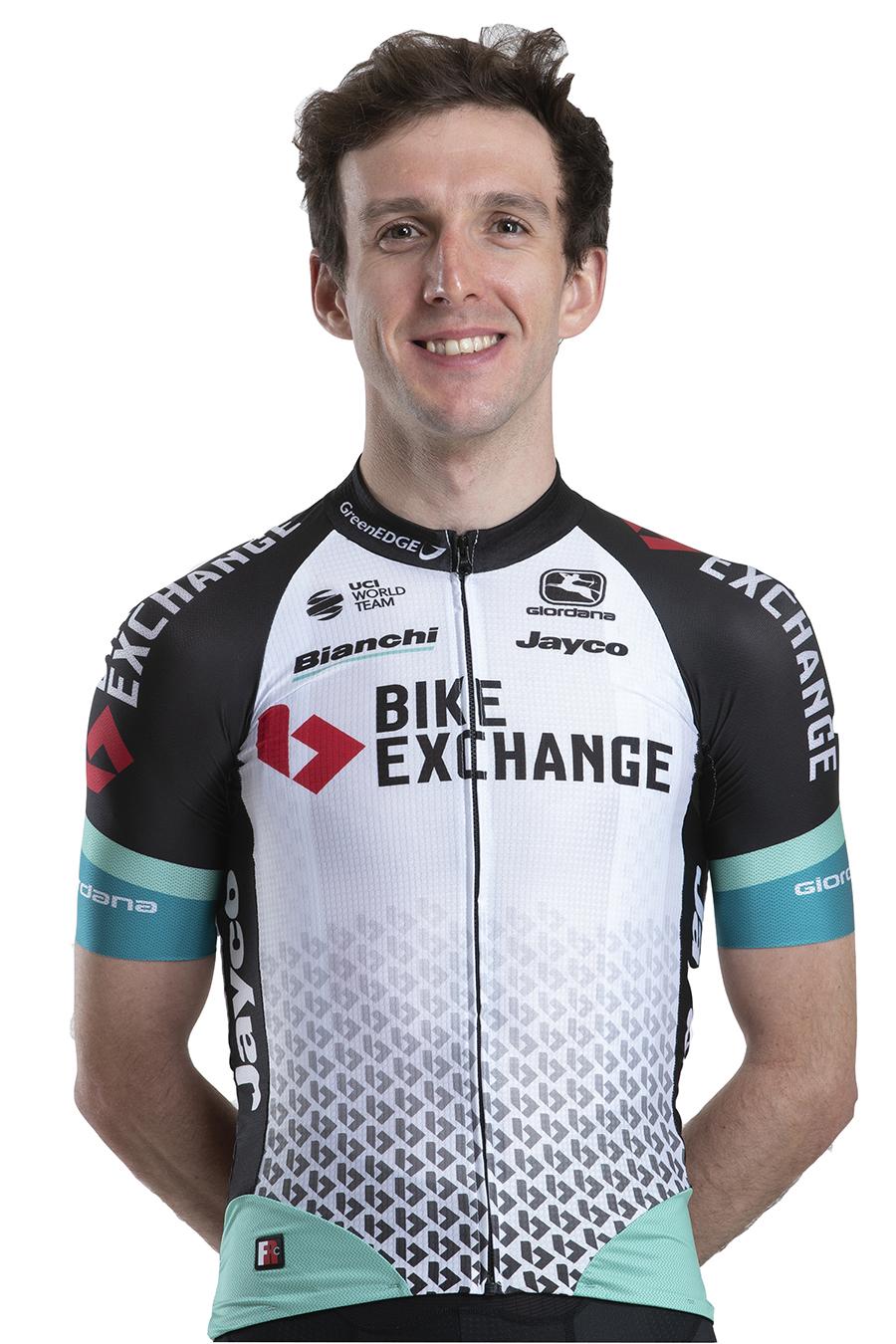 Simon Yates Bike Exchange 2021