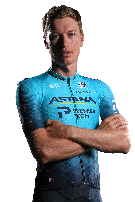 Stefan De Bod Astana Premier Tech 2021