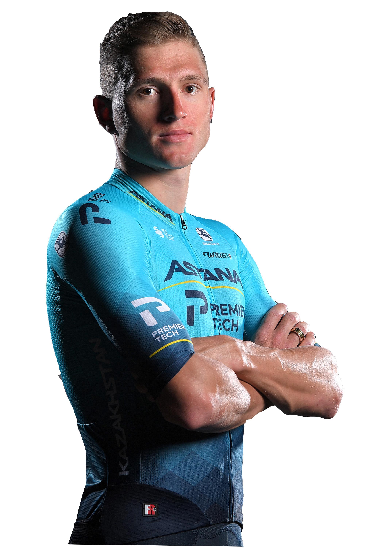 Yevgeniy Gidich Astana Premier Tech 2021