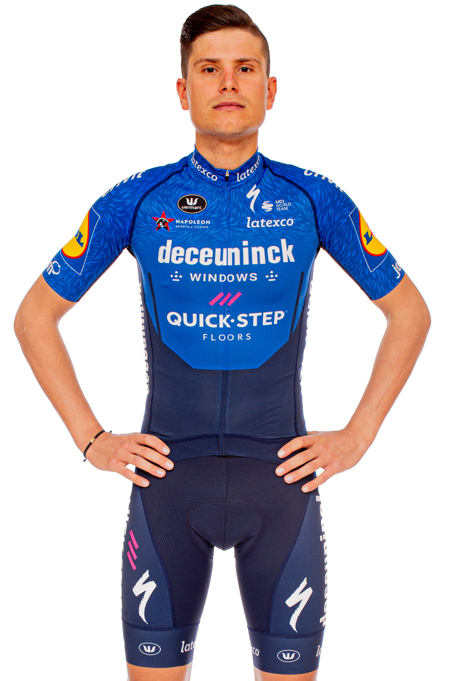 Fausto Masnada Deceuninck 2021