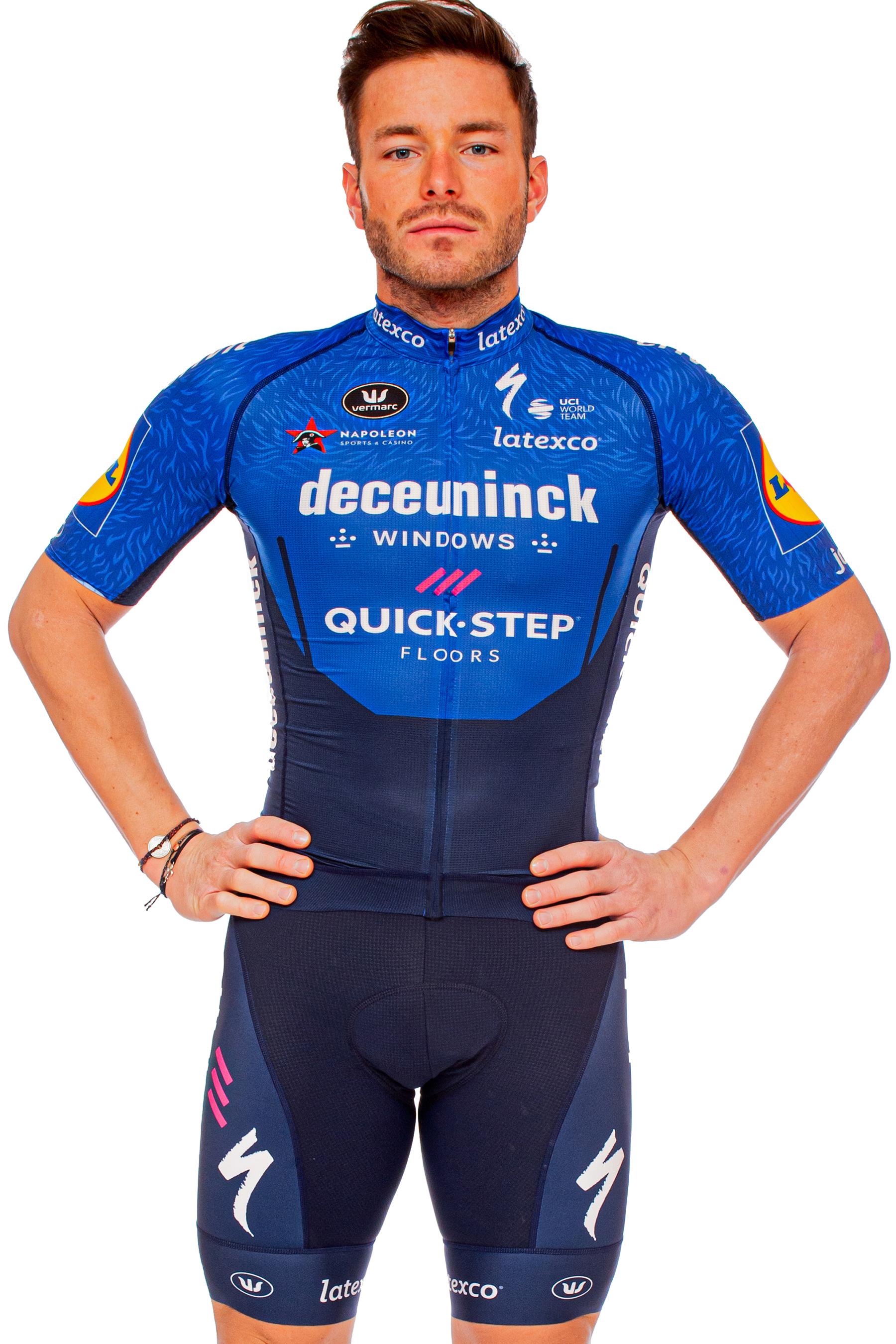 Florian Senechal Deceuninck 2021