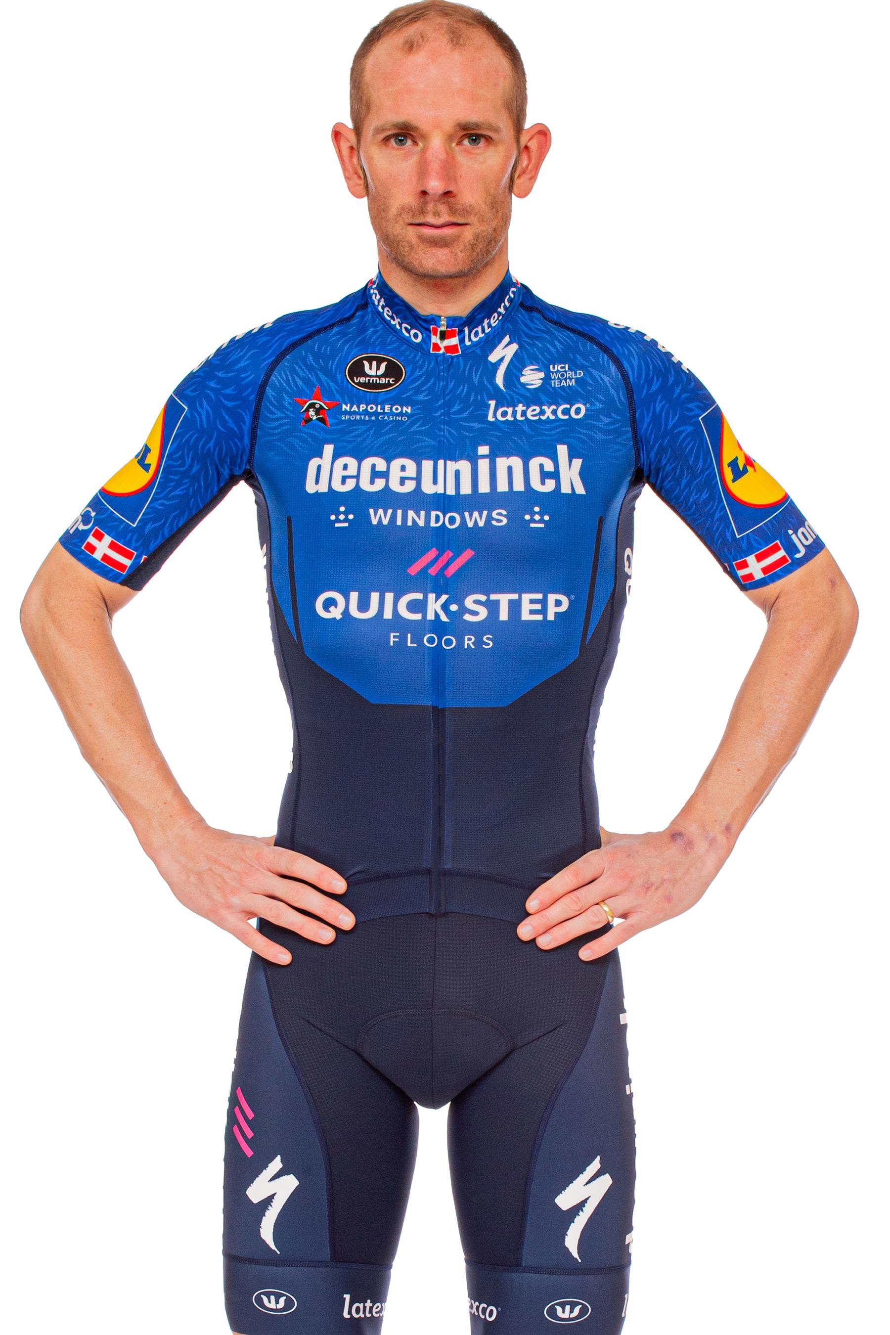 Michael Morkov Deceuninck 2021