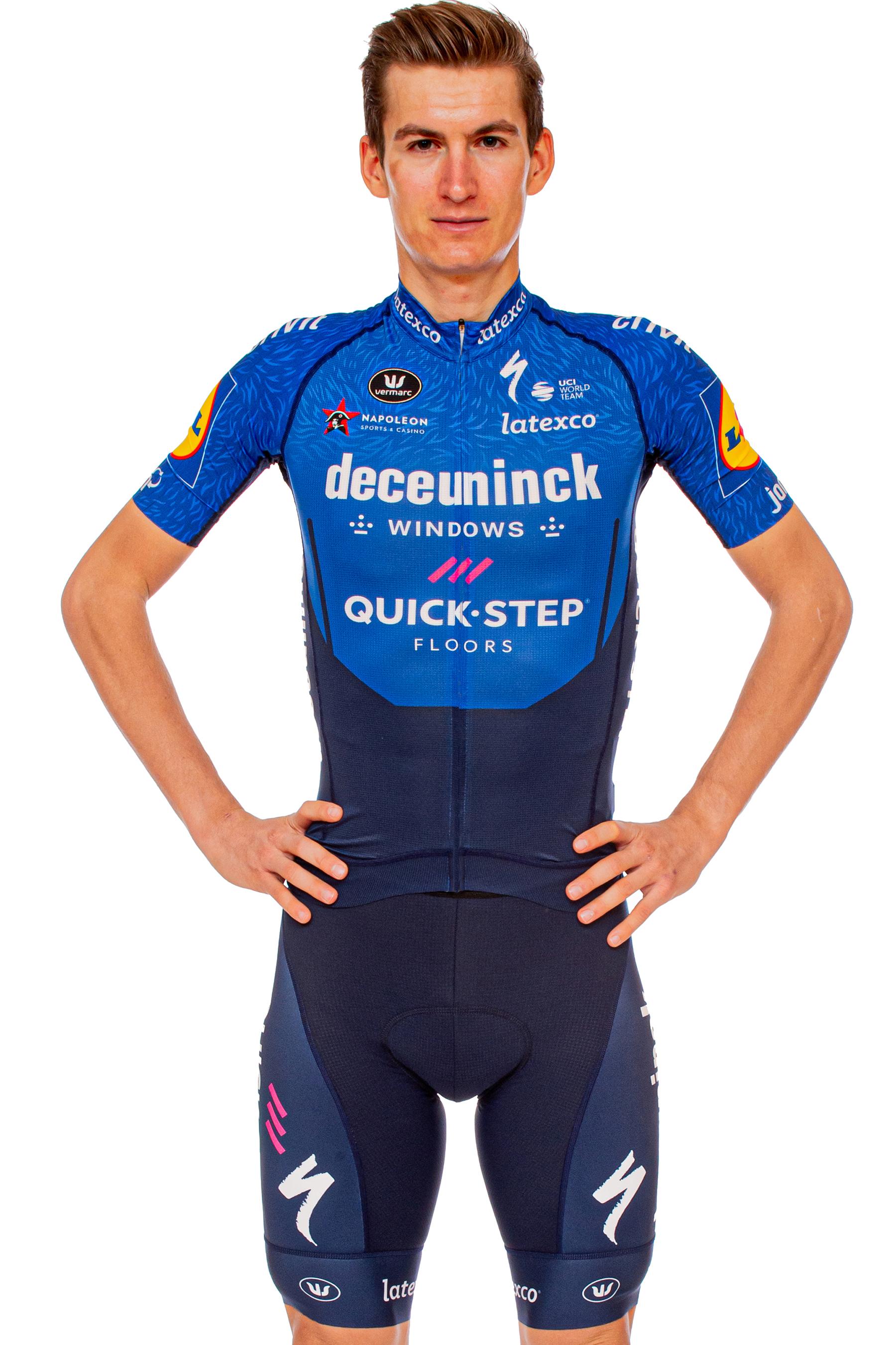 Mikkel Honore Deceuninck 2021