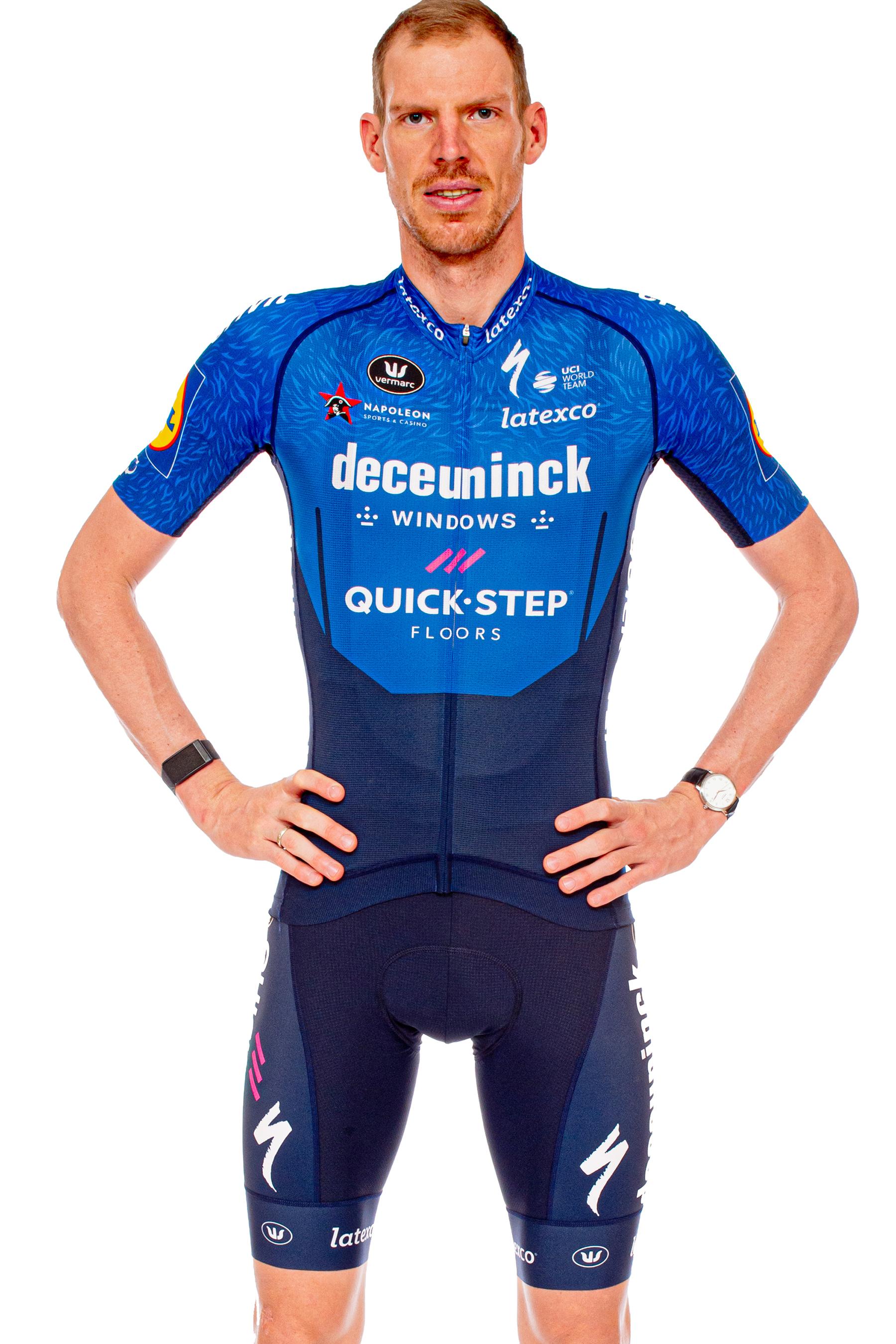 Tim Declercq Deceuninck 2021