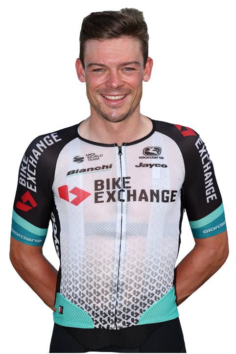 Alex Edmondson