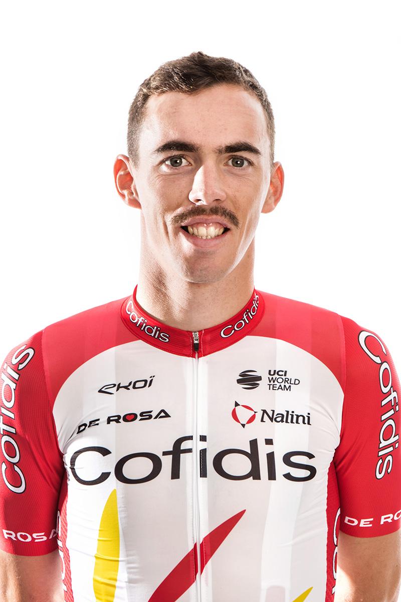 Christophe Laporte Cofidis 2021