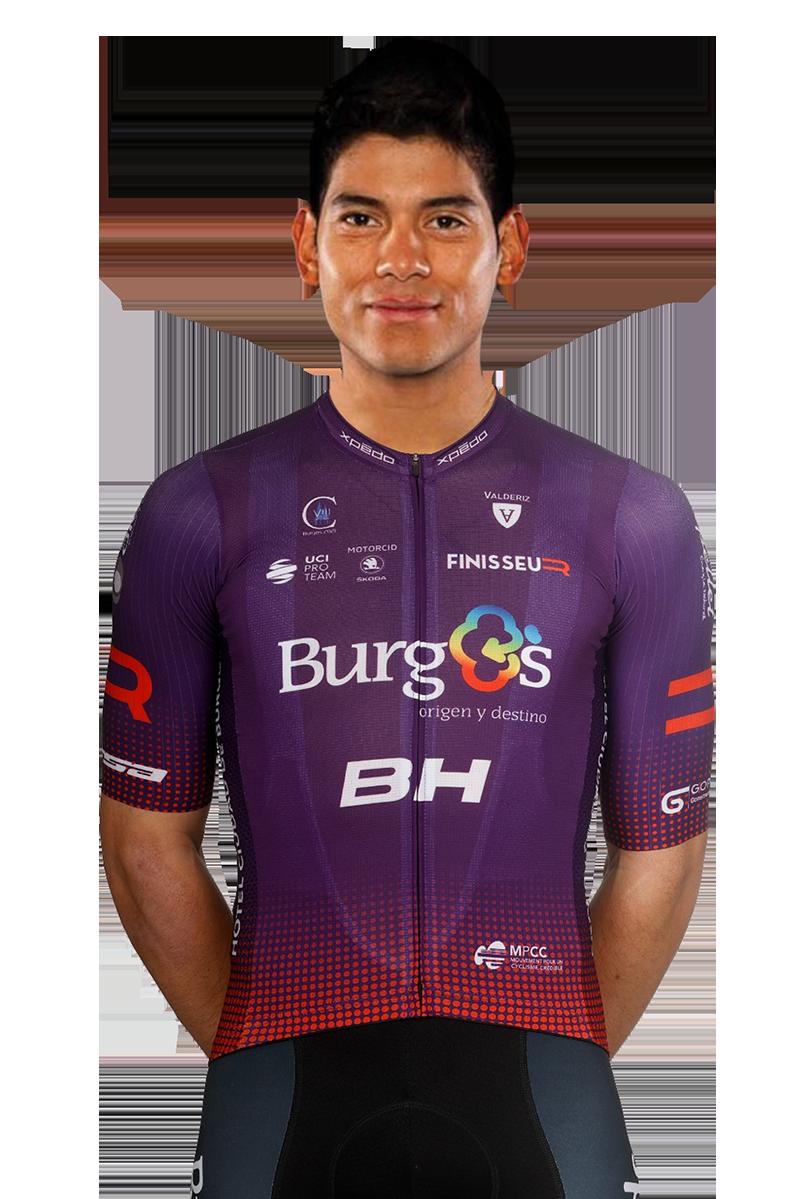 Edwin Ávila Burgos BH