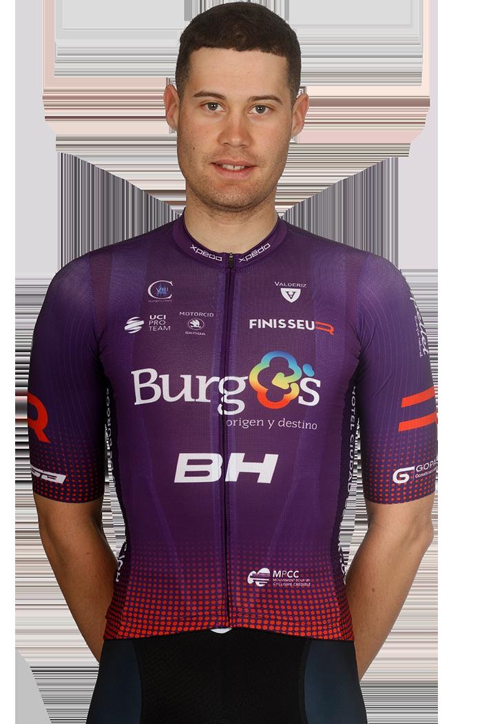Juan Antonio López-Cózar Burgos BH