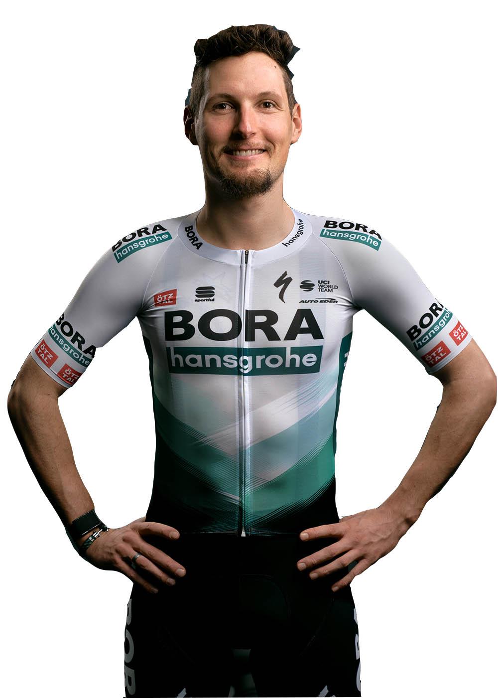 Lukas Pöstlberger BORA 2021