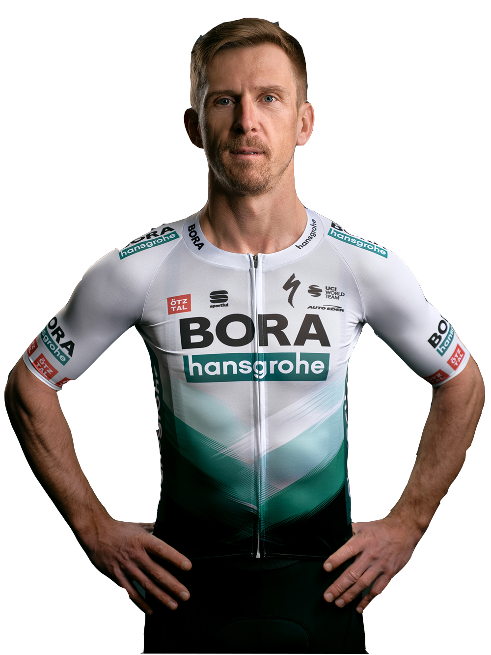 Maciej Bodnar BORA 2021