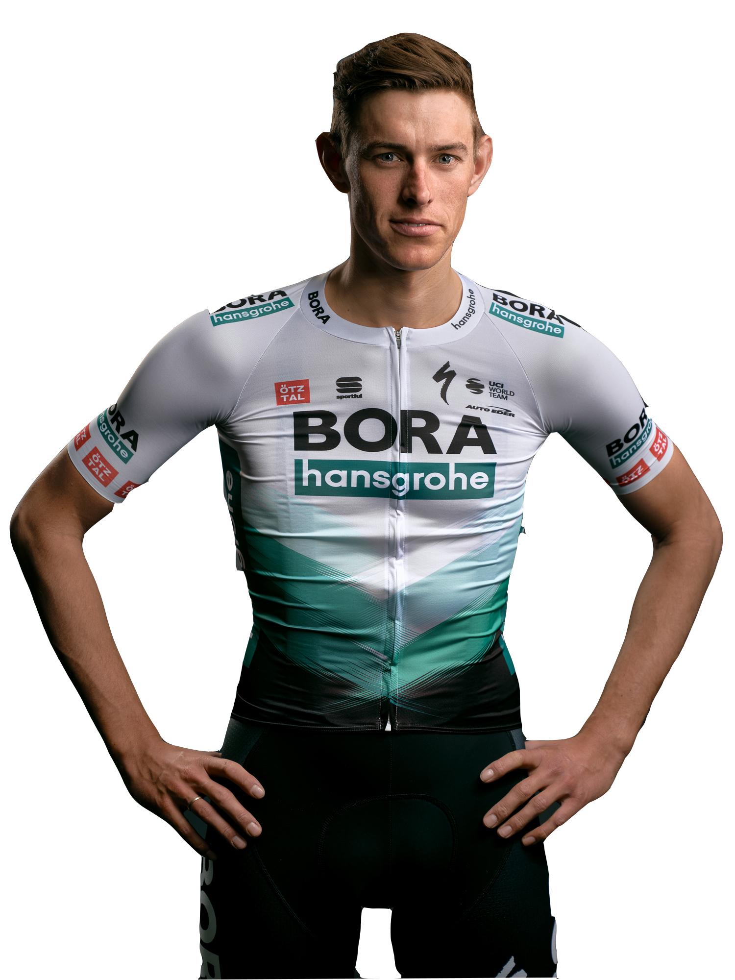 Nils Politt BORA 2021