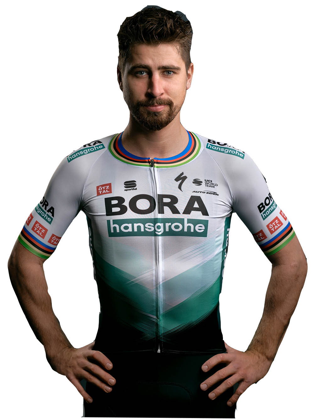 Peter Sagan BORA 2021