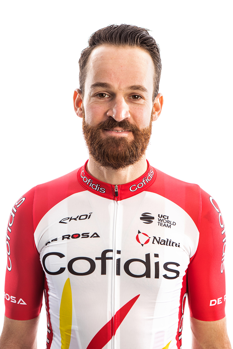 Simon Geschke Cofidis Solution Credits