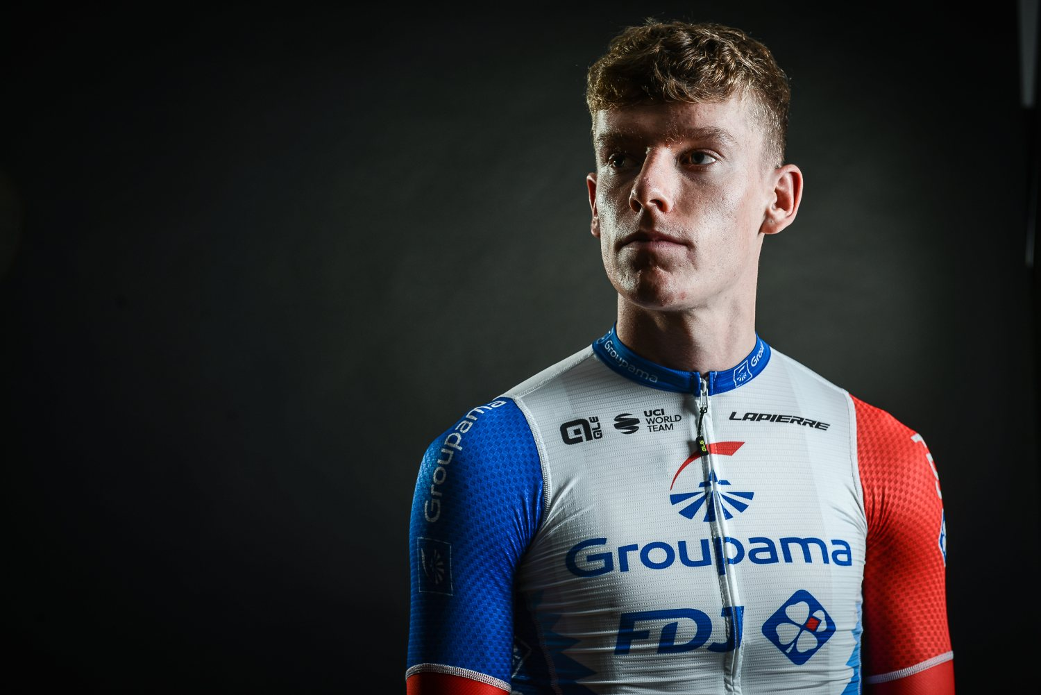 Jake Stewart (Groupama FDJ)