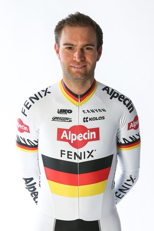 Marcel Meisen Alpecin Fenix 2021