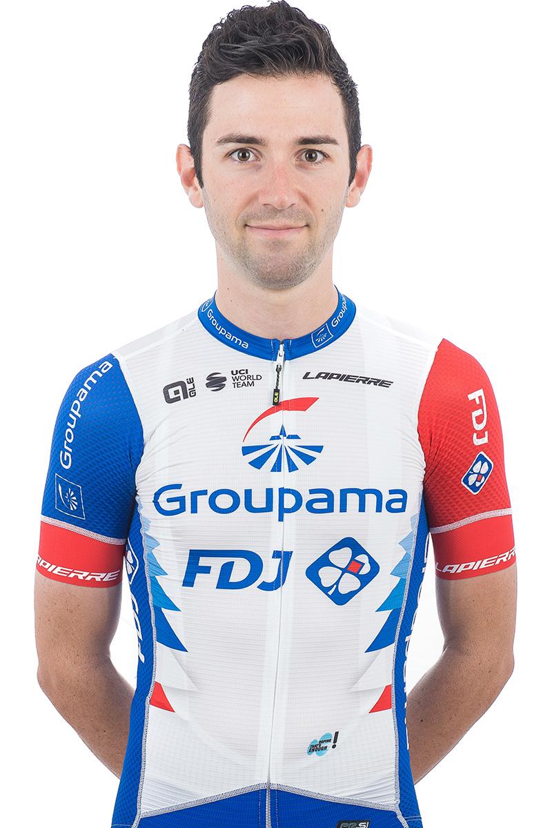 Benjamin Thomas Groupama FDJ