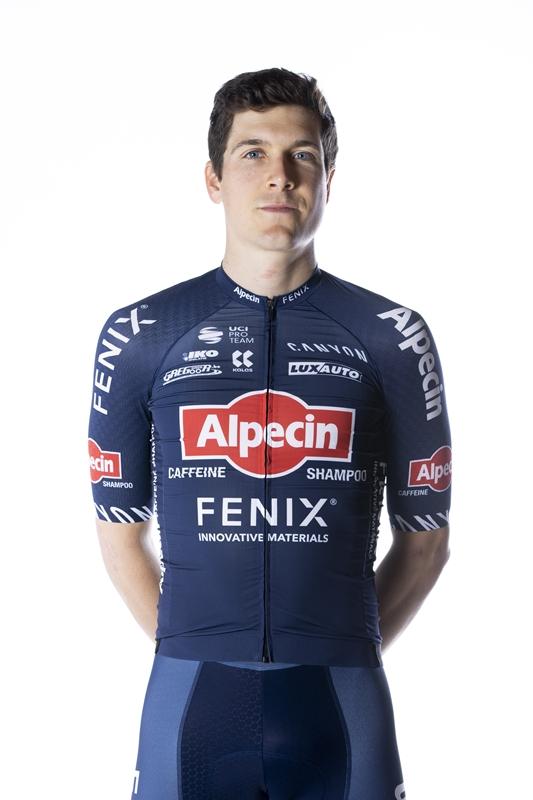 Louis Vervaeke Alpecin Fenix 2021