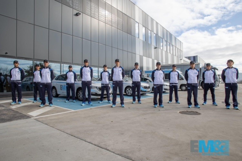 Escribano Sport Team