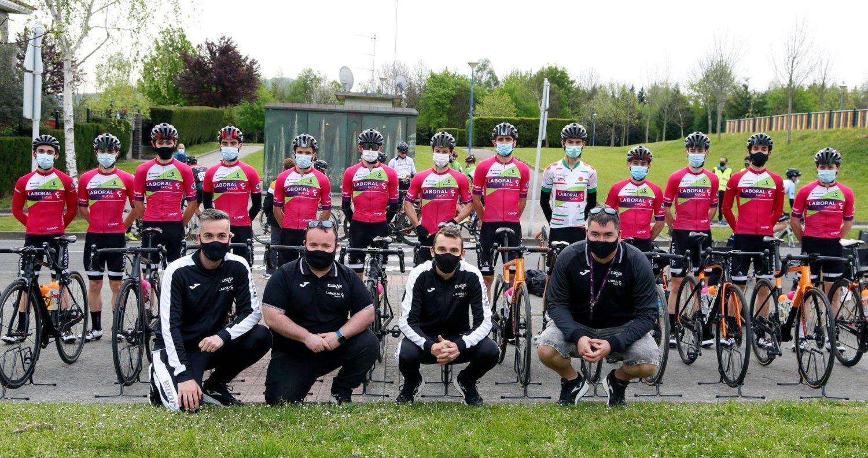 Laboral Kutxa – Fundación Ciclista Euskadi