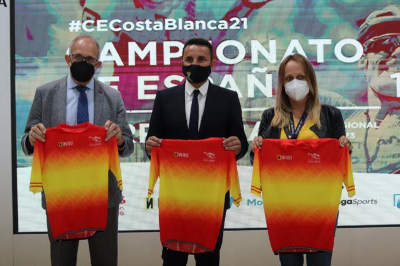 Campeonato de España de Carretera 2021