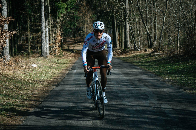 Bob Jungels se pierde el Tour de Francia y los Juegos Olímpicos
