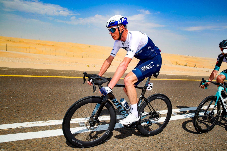 Chris Froome vuelve al Tour de Francia (Bettini Photo).